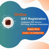 Online GST Registration GST Service Provider
