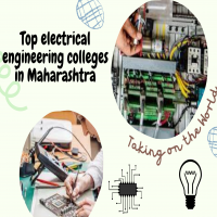 Top electrical engineering colleges in Maharashtra